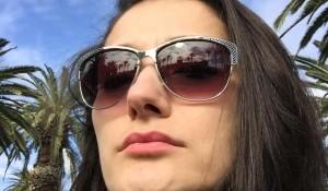 Fatima sunglasses