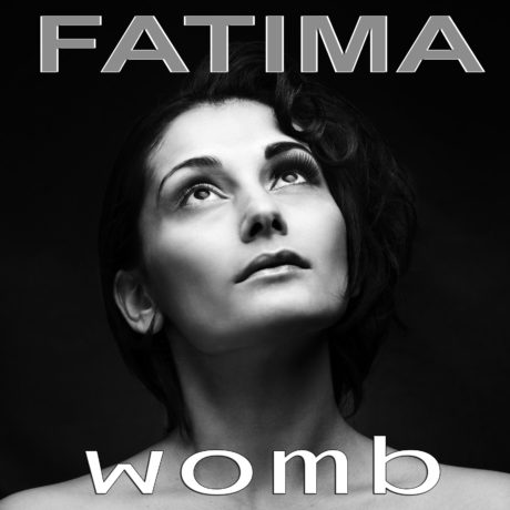 Womb EP Front Cover